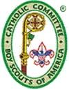 Catholic Comm Logo