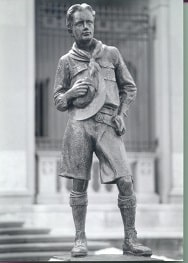 Life Size Statue Picture