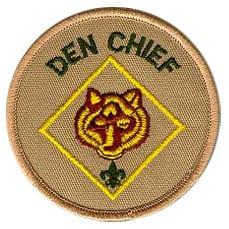 den chief