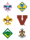 all scouting logos small