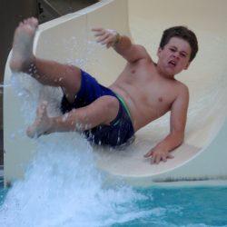 RSFR Pool Slide