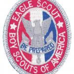 Eagle-Patch
