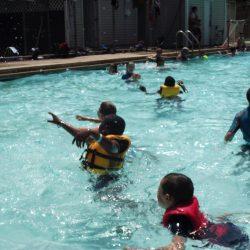 2016 Cub Adventure Pool