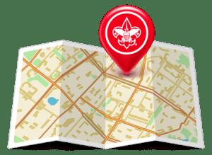BeAScoutpinmap