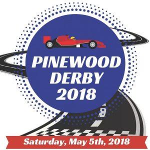 Pinewood Derby V3