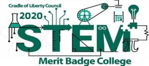 2020 STEM Merit Badge College sm
