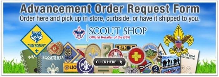 Advancement-Order-Request-Form