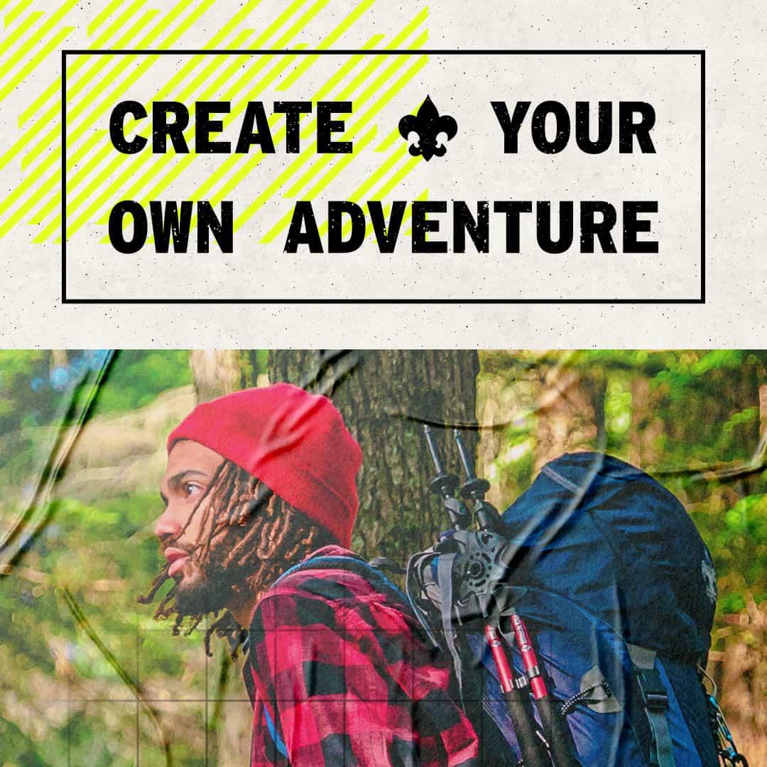 Adventure Series Promo - Social Media 6 (1080x1080)