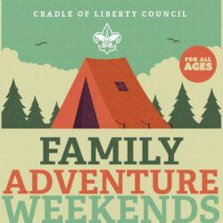 Family Adventure Weekends